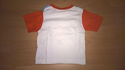 kurzer Schlafanzug Shorty Nachtwäsche Größe 74 4