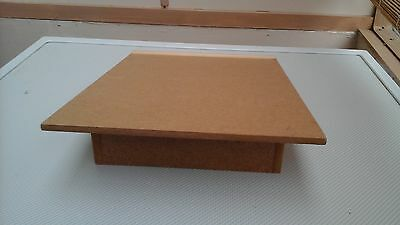 Hand made writing slope 3