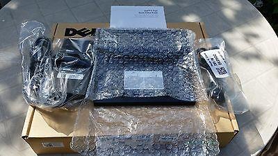 Dell E-prot Docking station Pro3x with Genuine Dell PA-4E 130w Adapter
