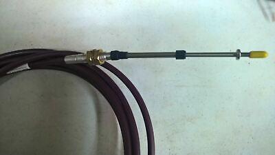 """replaces Bobcat 7159906 Throttle cable 221 3//4/"""" lg Bobcat S850,T750,T870"""