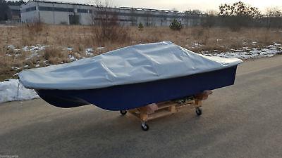 Angelboot - NEU - Motorboot Freizeitboot BLUE MOBBY 3000 SHB Ruderboot