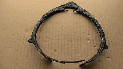 Fine Viking Stirrup 12-13 AD Kievan Rus 2