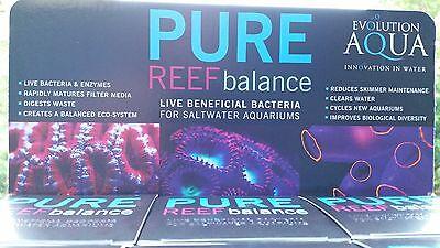 Evolution Aqua Pure Reef Balance - Marine Aquarium Bacteria Starter Balls (60) 3