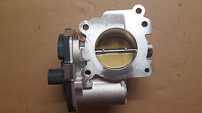 Cobalt SS//Verano Ecotec LHU//LNF Throttle Body  2013 Buick Regal Turbo