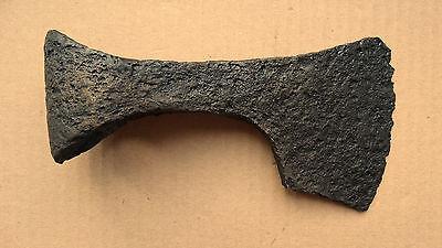 Fine Viking Axe Head 9-10 AD Kievan Rus 3