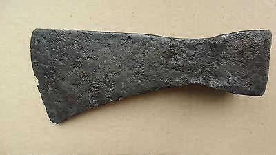 Rare Viking Axe . 9-10 AD Kievan Rus 2