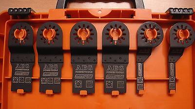 Fein 63502126210 E-Schnitt Präzisionssägeblatt 50x35mm