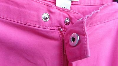 VINTAGE Girls Trouser/Capri 156Cm Age14 TODAY Cotton Excellent  Cond & Quality 4