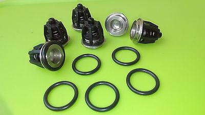 Interpump repairs parts complet kit 1 + KIT 28 for all models Series 47 48 ø20 3