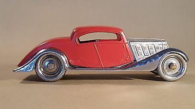 Roue pour Solido Major 1934-1938 Démontable roue 26mm
