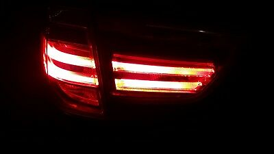 Centralina Scheda LED BMW X3 f25.Per riparazione Fanale Stop VALEO b003809.2 3