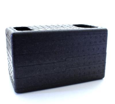 SCAMBIATORE di calore a piastre Inox 316L NORDIC TEC 1' 125-285kW con ISOLAMENTO 10