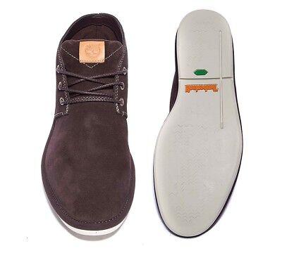 Timberland A12jk A12jv A12k7 City Shuffler Chukka Sneaker