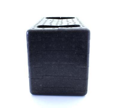SCAMBIATORE di calore a piastre Inox 316L NORDIC TEC 1' 125-285kW con ISOLAMENTO 11