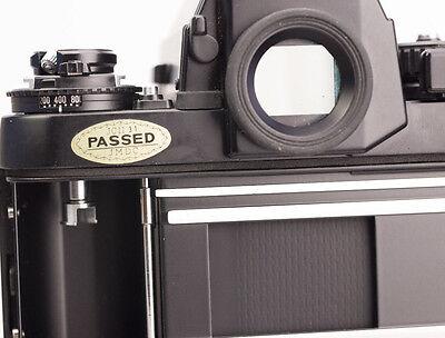 ----- Nikon EM Premium Light Seal Foam Kit for