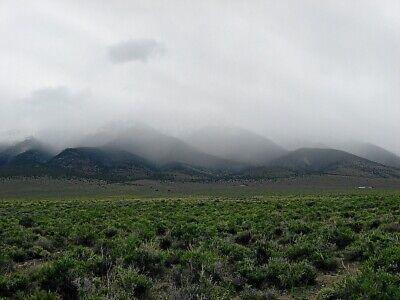 Rare 57 Acre Elko Nevada Ranch~Mountain Meadows Ranches! Cash Sale! No Reserve! 12