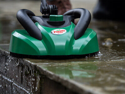 Turtle Wax Pressure Washer - 135bar High-Pressure Washer 1800w - TW135 7