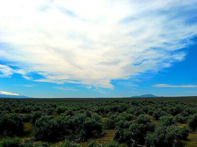 Rare! 2.07 Acre Elko Nevada Lot W Power & Ez Access~Surveyed!  Cash~No Reserve! 9
