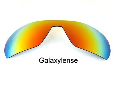 6947aabc9d8 ... Galaxy Replacement Lenses For Oakley Offshoot Sunglasses Fire Red  Polarized 2