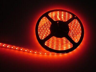TIRA DE LED MANGUERA LUZ 220V INTERIOR IP65 ALTA ILUMINACION (120 Luces/Metro) 9
