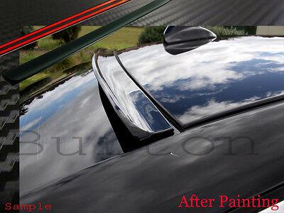 Unpainted Fit 2007 2008 Infiniti G35 Sedan 4d Rear Window Roof Spoiler Furnacerestaurant Co Nz