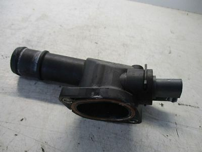 06A919501A Flansch mit Temperaturgeber Seat Skoda VW 2,0 TDI 03L121132