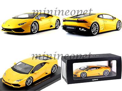 Kyosho 09511 Y Lamborghini Huracan Lp 610 4 1 18 Diecast Model Car