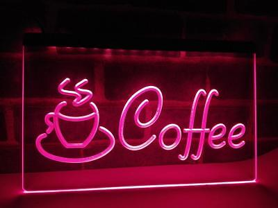 OPEN Neon LED Light Sign Bar Club Pub QUALITY Shop Cafe Hanging Window Display