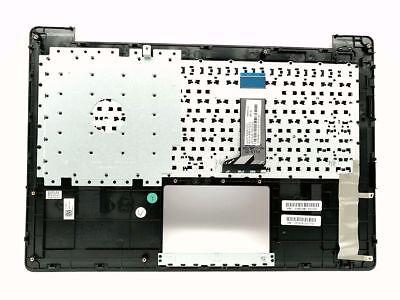 New Black Palmrest Nordic keyboard for Lenovo Yoga 3-1170 Type 80J8 5CB0H15177