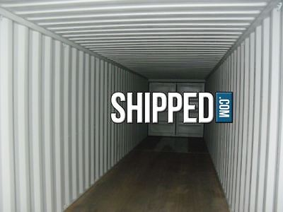 Huge Empire State Sale! 40' High Cube Shipping Container In Buffalo, Ny 5