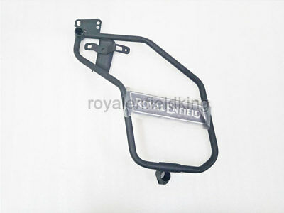 Royal Enfield Himalayan Hand Grip LH For BS4 Model