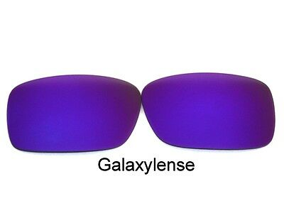 eca28b676f5 ... Galaxy Replacement Lenses For Oakley Crankcase Sunglasses Purple  Polarized 3