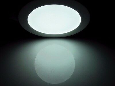 Dimmable Epistar Recessed LED Panel Light 9W 12W 15W 18W 21W Ceiling Down Lights 8