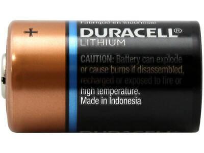 Pile CR2 / DLCR2 / CR15H270 EL1CR2 Duracell Photo Lithium 3V Bulk EXP 2028 5