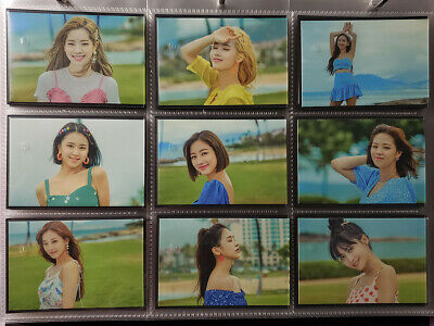 TWICE - TWAII'S SHOP in SEOUL - Official Trading Photocard 4
