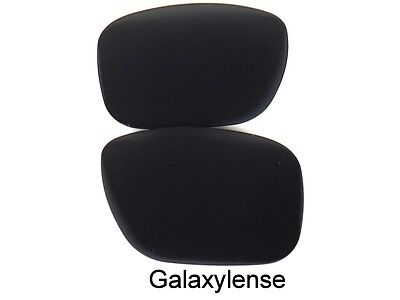 bb4e42859b ... Galaxy Replacement Lenses For Oakley Holbrook Iridium Black Color  Polarized 5
