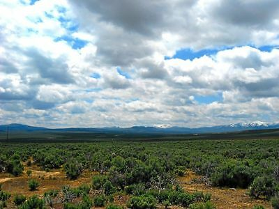 """Rare 2.27 Acre Elko Nevada Lot """"Lucky Nugget Ranches"""" W Power & 2Wd Access! Nr 3"""