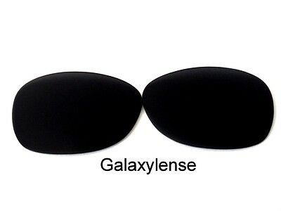 5e8535587a ... Galaxy Replacement Lenses For Ray Ban RB2132 New Wayfarer Black 55mm  Sunglasses 2