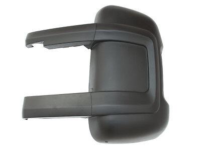 LANGER ARM LINKS FIAT DUCATO CITROEN JUMPER BOXER 06 SPIEGEL KAPPE ABDECKUNG
