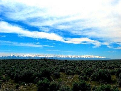 Rare! 1.77 Acre Elko Nevada Lot W Power & Ez Access~Surveyed!  Cash~No Reserve! 10