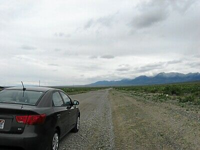 Rare 40 Acre Elko Nevada Ranch~Mountain Meadows Ranches! Cash Sale! No Reserve! 2