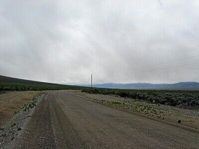 Rare 57 Acre Elko Nevada Ranch~Mountain Meadows Ranches! Cash Sale! No Reserve! 9