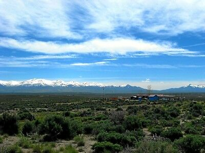 Rare! 2.07 Acre Elko Nevada Lot W Power & Ez Access~Surveyed!  Cash~No Reserve! 8