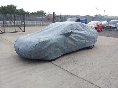 Maserati Quattroporte VI 2012-onwards SuperSoftPRO Indoor Car Cover