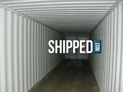 New Stock! 40' High Cube Shipping Container In Huntington, Wv 5
