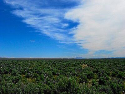 Rare! 1.05 Acre Elko Nevada Lot W Power & Ez Access~Surveyed!  Cash~No Reserve! 3