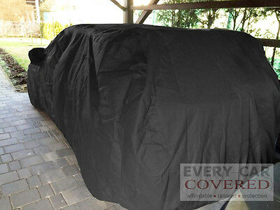 Ford Focus RS Mk2 MK3 2009 onwards DustRPO Indoor Car Cover 3