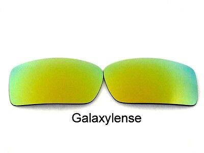 924130d6b2362 ... Galaxie Verres de Rechange pour Oakley Gascan Lunettes Soleil or  Polarisé 100% 2