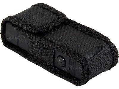 VIPERTEK PINK VTS-881 55 BV Micro Rechargeable LED Police Stun Gun Taser Case 5