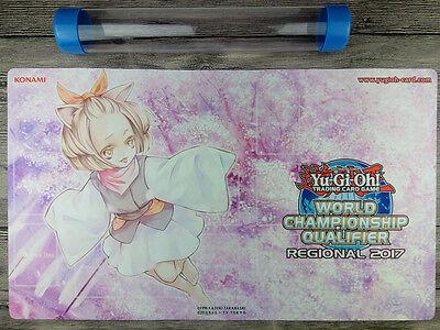 Ash Blossom & Joyous Spring YuGiOh Master Rule 4 Custom Playmat Free best tube